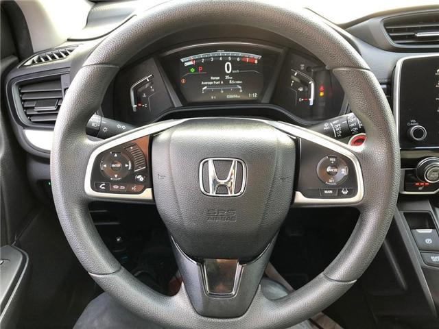 2018 Honda CR-V LX (Stk: 2062P) in Richmond Hill - Image 10 of 21