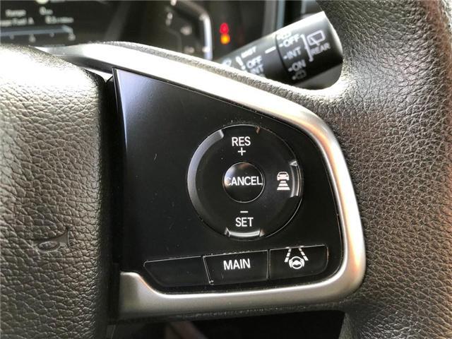 2018 Honda CR-V LX (Stk: 2062P) in Richmond Hill - Image 11 of 21