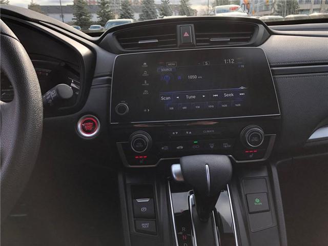 2018 Honda CR-V LX (Stk: 2062P) in Richmond Hill - Image 12 of 21