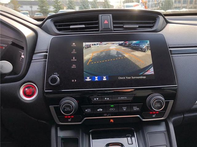 2018 Honda CR-V LX (Stk: 2062P) in Richmond Hill - Image 13 of 21