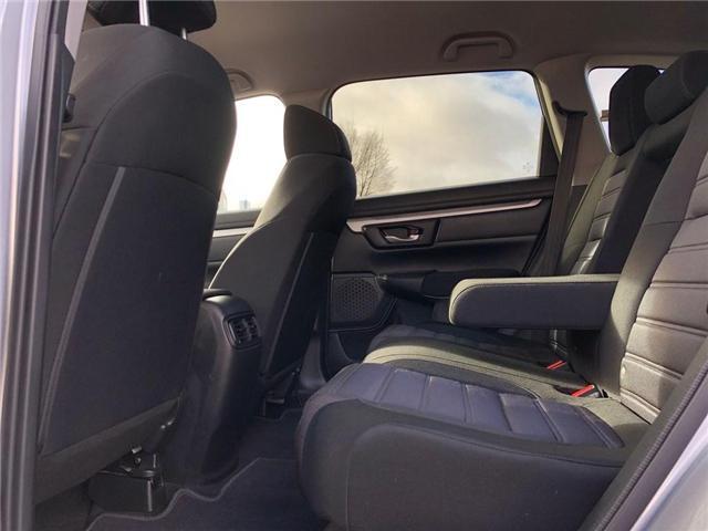 2018 Honda CR-V LX (Stk: 2062P) in Richmond Hill - Image 15 of 21