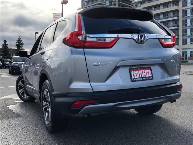 2018 Honda CR-V LX (Stk: 2062P) in Richmond Hill - Image 21 of 21