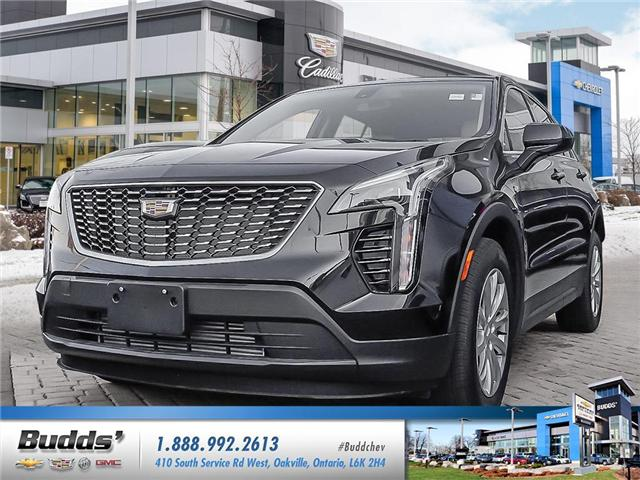 2019 Cadillac XT4 Luxury (Stk: X49034P) in Oakville - Image 1 of 20