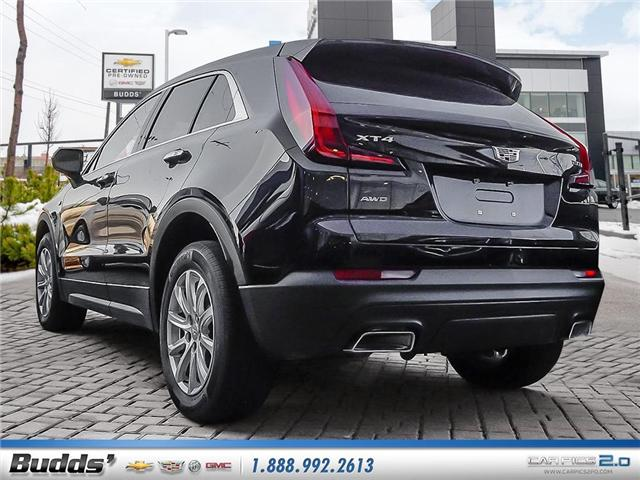 2019 Cadillac XT4 Luxury (Stk: X49034P) in Oakville - Image 2 of 20