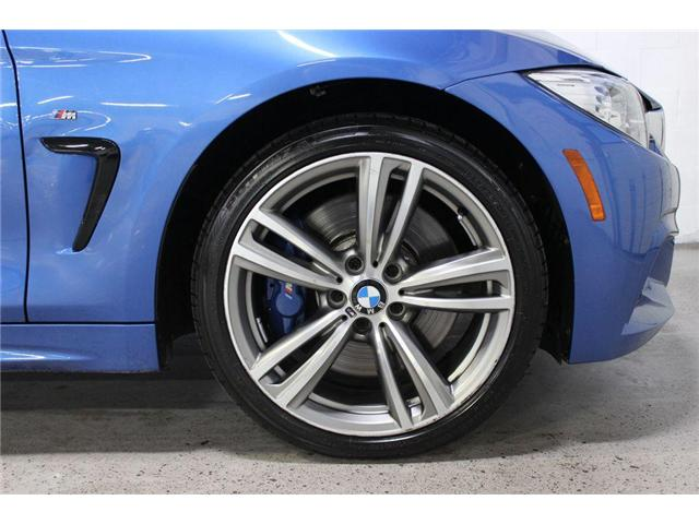2014 BMW 435i xDrive (Stk: 188608) in Vaughan - Image 2 of 30