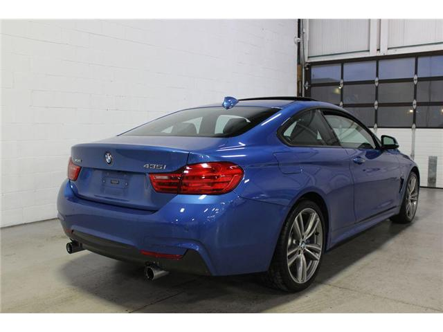 2014 BMW 435i xDrive (Stk: 188608) in Vaughan - Image 6 of 30