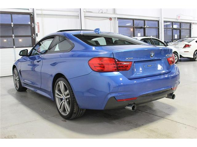 2014 BMW 435i xDrive (Stk: 188608) in Vaughan - Image 8 of 30