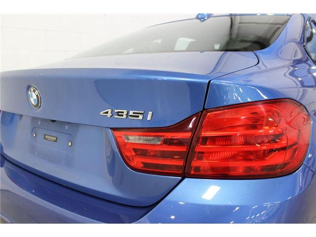 2014 BMW 435i xDrive (Stk: 188608) in Vaughan - Image 9 of 30