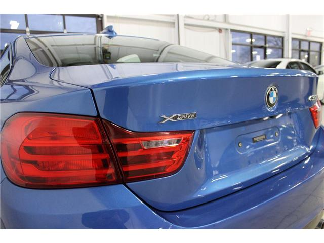2014 BMW 435i xDrive (Stk: 188608) in Vaughan - Image 10 of 30