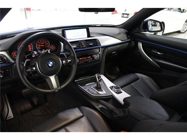 2014 BMW 435i xDrive (Stk: 188608) in Vaughan - Image 17 of 30