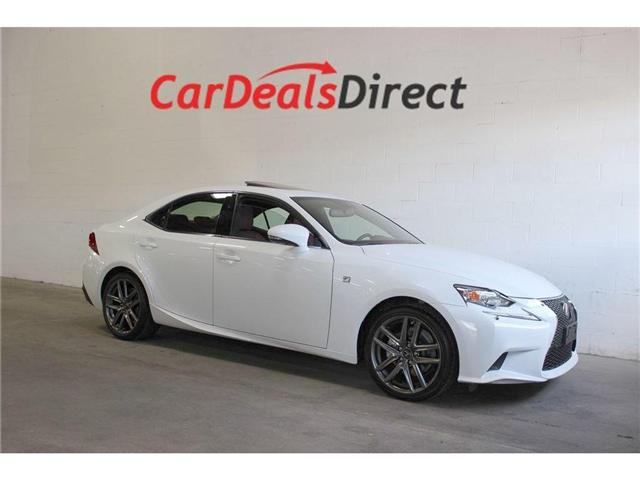 2015 Lexus IS 250 Base (Stk: 021733) in Vaughan - Image 1 of 29