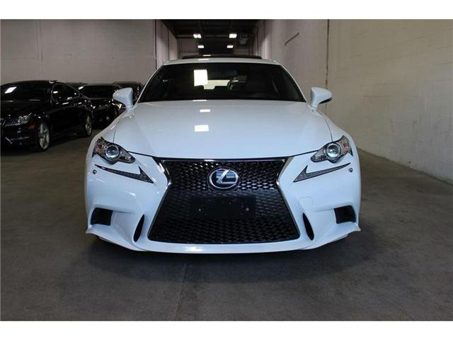 2015 Lexus IS 250 Base (Stk: 021733) in Vaughan - Image 2 of 29