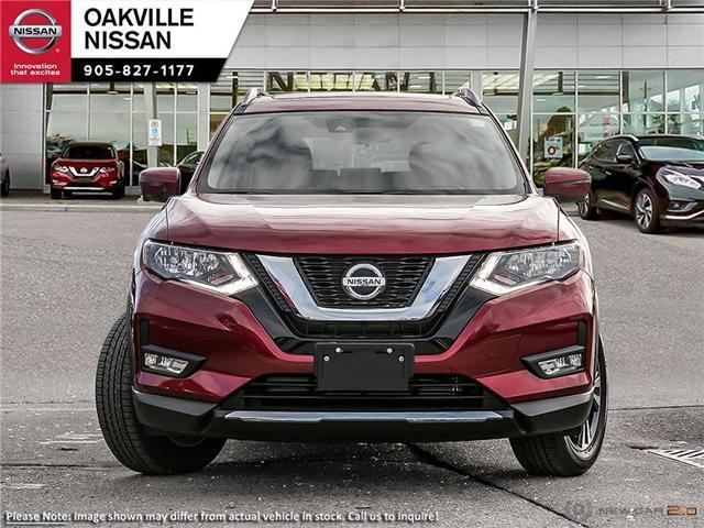 2019 Nissan Rogue SV (Stk: N19046) in Oakville - Image 2 of 23