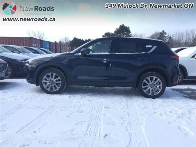2019 Mazda CX-5 GT Auto AWD (Stk: 40797) in Newmarket - Image 2 of 19