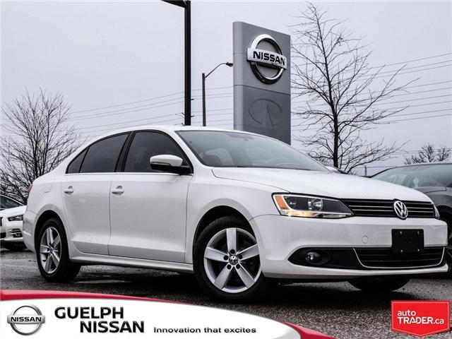 2013 Volkswagen Jetta 2.0 TDI Comfortline (Stk: UP13564) in Guelph - Image 1 of 21