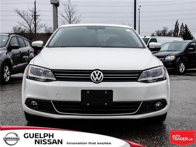 2013 Volkswagen Jetta 2.0 TDI Comfortline (Stk: UP13564) in Guelph - Image 2 of 21