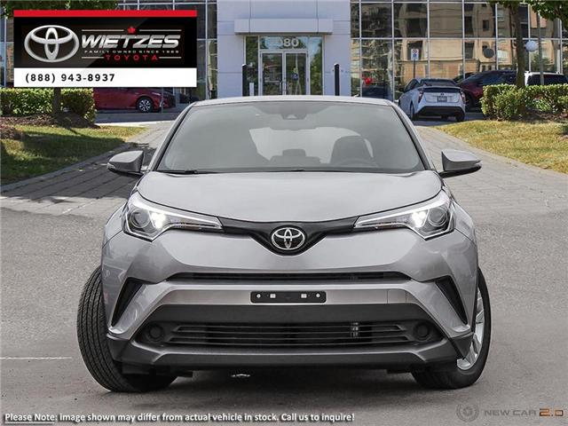2019 Toyota C-HR LE Grade (Stk: 67956) in Vaughan - Image 2 of 23