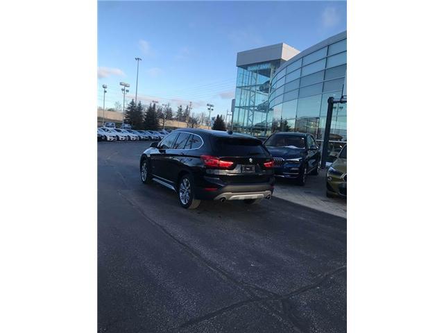 2017 BMW X1 xDrive28i (Stk: T675045B) in Oakville - Image 2 of 5
