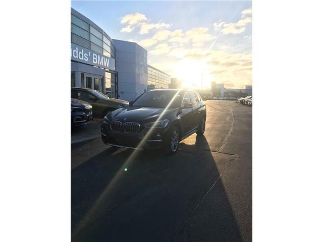 2017 BMW X1 xDrive28i (Stk: T675045B) in Oakville - Image 1 of 5