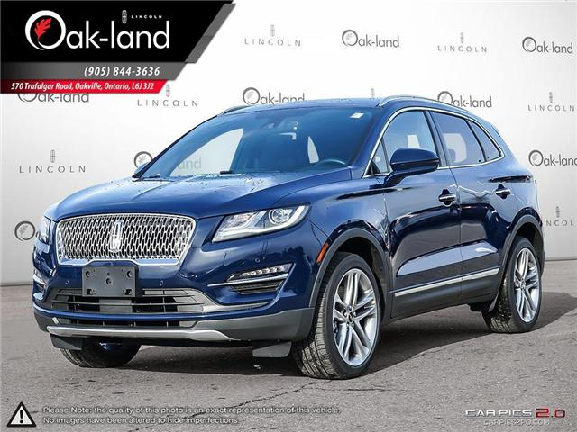 2019 Lincoln MKC Reserve (Stk: 9M033) in Oakville - Image 1 of 25