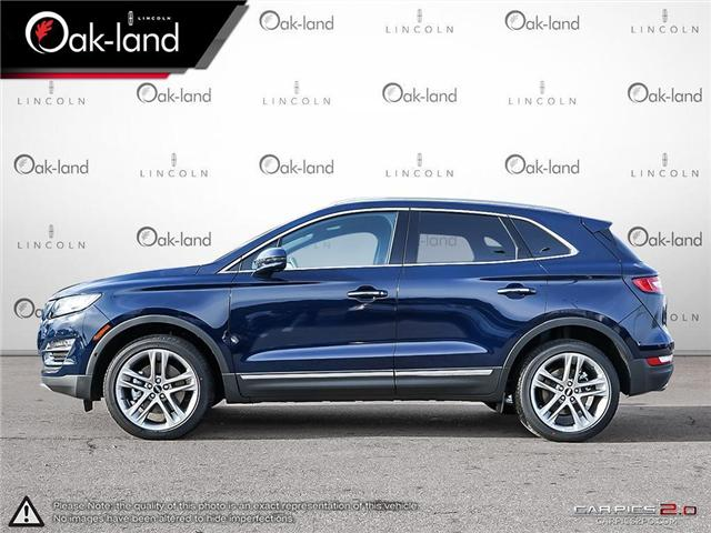 2019 Lincoln MKC Reserve (Stk: 9M033) in Oakville - Image 3 of 25