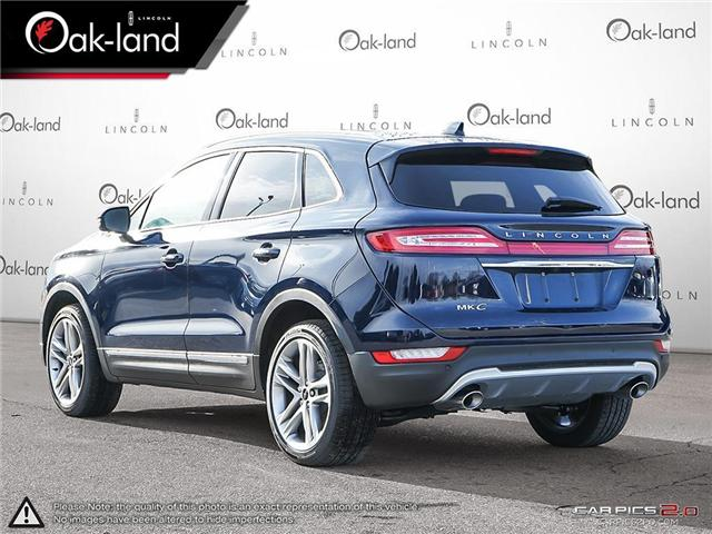 2019 Lincoln MKC Reserve (Stk: 9M033) in Oakville - Image 4 of 25