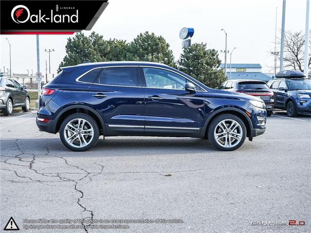 2019 Lincoln MKC Reserve (Stk: 9M033) in Oakville - Image 7 of 25
