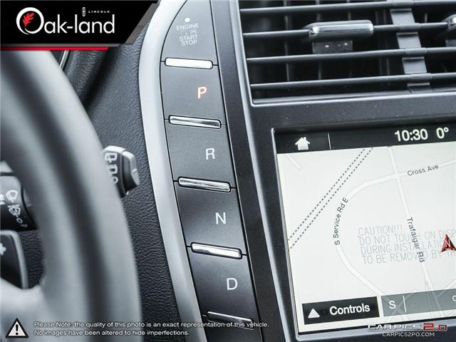 2019 Lincoln MKC Reserve (Stk: 9M033) in Oakville - Image 17 of 25