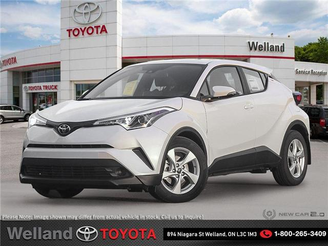 2019 Toyota C-HR XLE Package (Stk: CHR6325) in Welland - Image 1 of 23