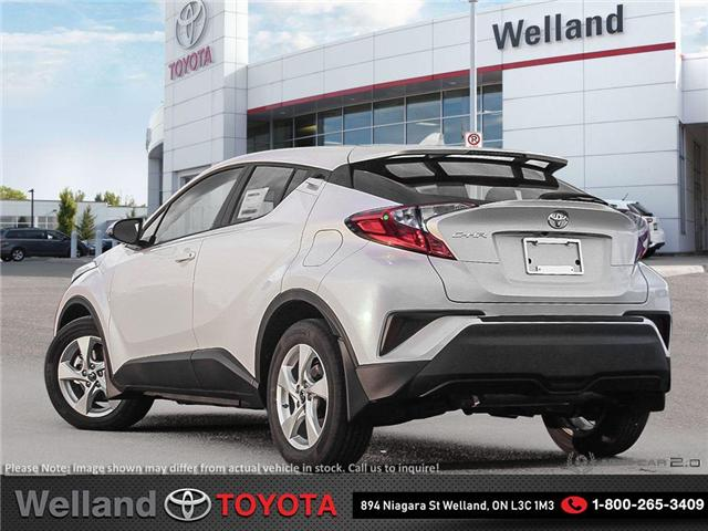 2019 Toyota C-HR XLE Package (Stk: CHR6325) in Welland - Image 4 of 23