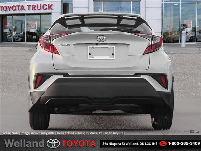 2019 Toyota C-HR XLE Package (Stk: CHR6325) in Welland - Image 5 of 23