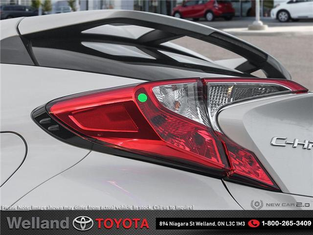 2019 Toyota C-HR XLE Package (Stk: CHR6325) in Welland - Image 10 of 23