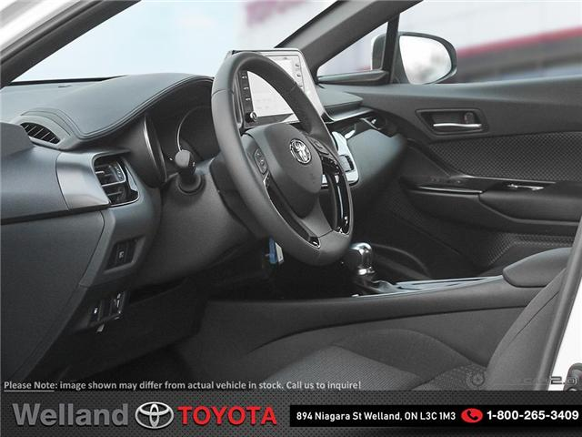 2019 Toyota C-HR XLE Package (Stk: CHR6325) in Welland - Image 11 of 23