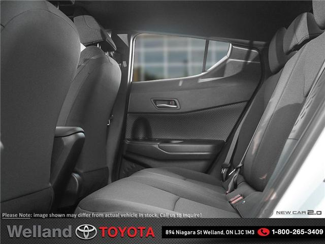 2019 Toyota C-HR XLE Package (Stk: CHR6325) in Welland - Image 21 of 23