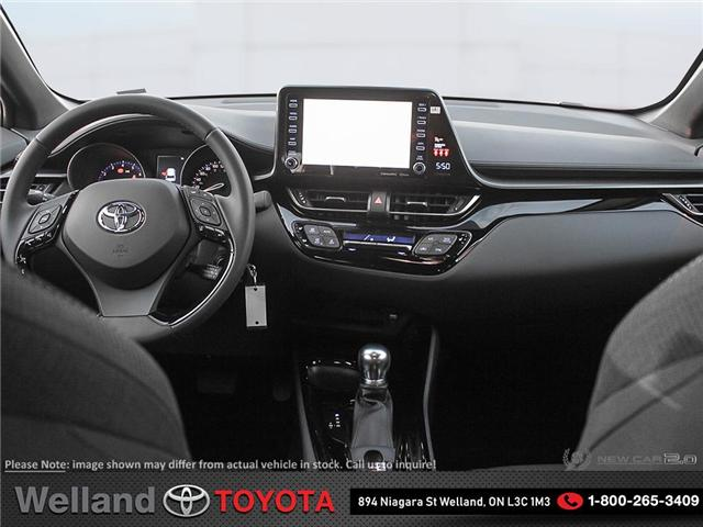 2019 Toyota C-HR XLE Package (Stk: CHR6325) in Welland - Image 22 of 23