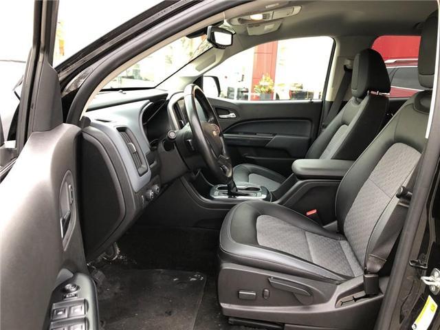 2016 Chevrolet Colorado Z71 (Stk: X4425B) in Burlington - Image 13 of 19