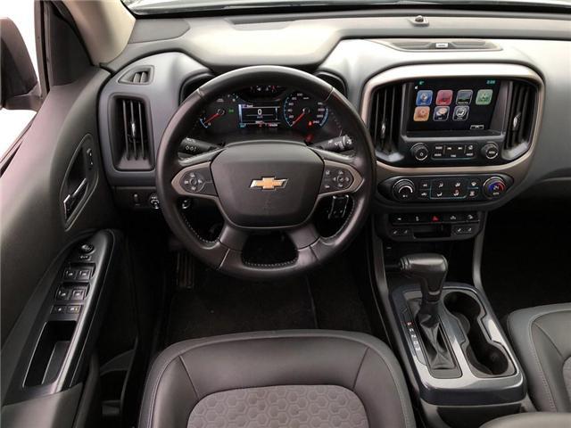 2016 Chevrolet Colorado Z71 (Stk: X4425B) in Burlington - Image 19 of 19