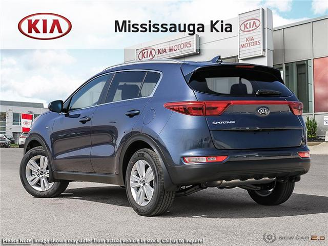 2019 Kia Sportage LX (Stk: SP19037) in Mississauga - Image 4 of 24