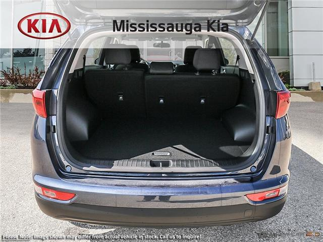 2019 Kia Sportage LX (Stk: SP19037) in Mississauga - Image 7 of 24