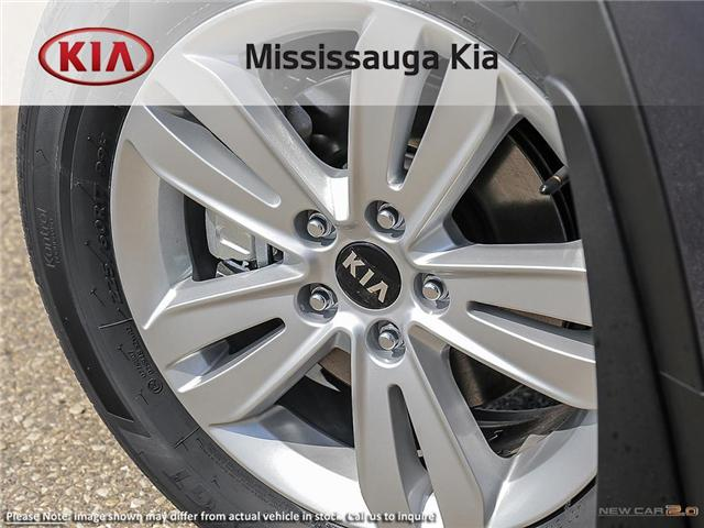 2019 Kia Sportage LX (Stk: SP19037) in Mississauga - Image 8 of 24