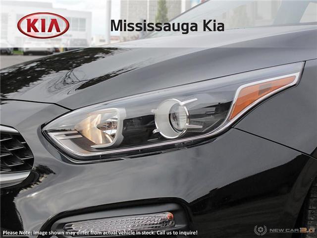 2019 Kia Forte LX (Stk: FR19031) in Mississauga - Image 10 of 24