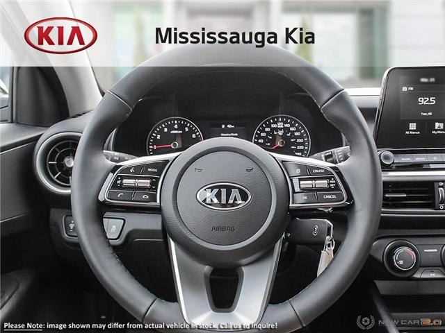 2019 Kia Forte LX (Stk: FR19031) in Mississauga - Image 14 of 24