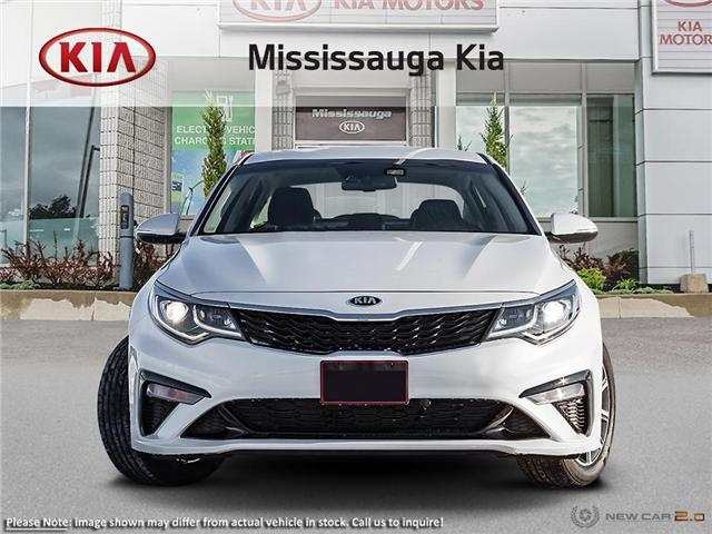 2019 Kia Optima LX+ (Stk: OP19003) in Mississauga - Image 2 of 24