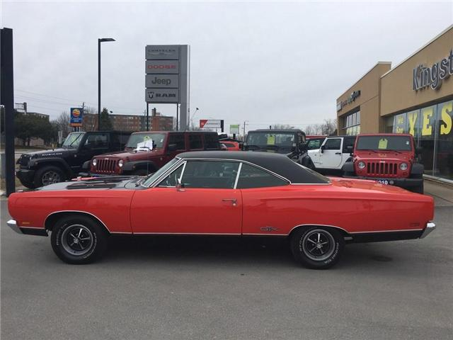 1969 Plymouth GTX - (Stk: 16P104) in Kingston - Image 2 of 22