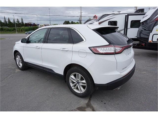 2017 Ford Edge SEL (Stk: 18A062) in Kingston - Image 2 of 22