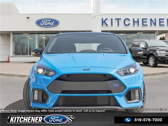 2018 Ford Focus RS Base (Stk: 8C2850) in Kitchener - Image 2 of 23