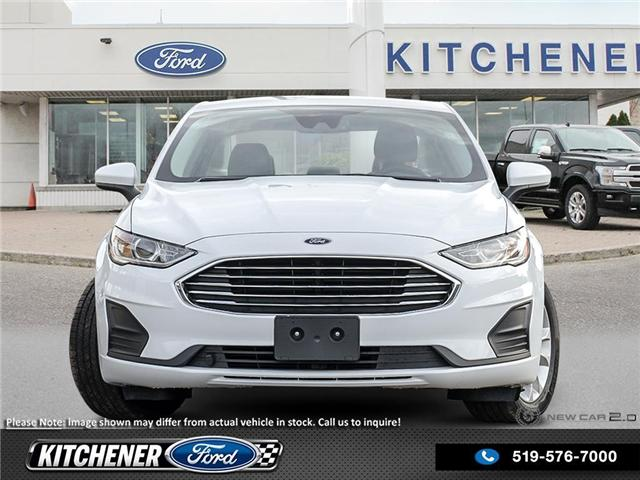 2019 Ford Fusion SE (Stk: 9N0520) in Kitchener - Image 2 of 23