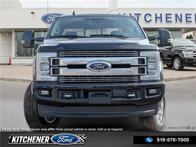 2019 Ford F-250 Limited (Stk: 9S0540) in Kitchener - Image 2 of 23