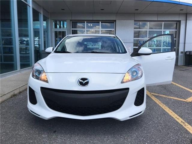 2013 Mazda Mazda3 GS-SKY (Stk: M822) in Ottawa - Image 2 of 18