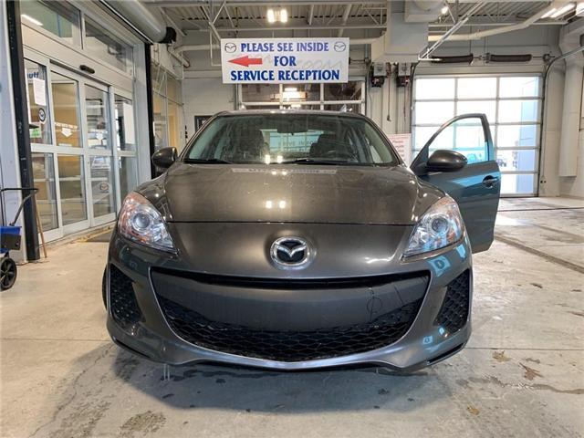 2013 Mazda Mazda3 GX (Stk: M825) in Ottawa - Image 2 of 18